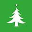 Scheidingsinformatie over Kerstbomen