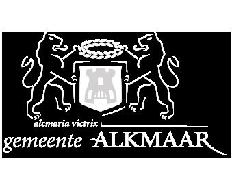 Het wapen van de gemeente ALKMAAR