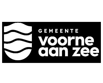 Het wapen van de gemeente WESTVOORNE